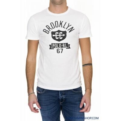 T-Shirt Ralph Lauren Uomo - A16Knc05Cf11A