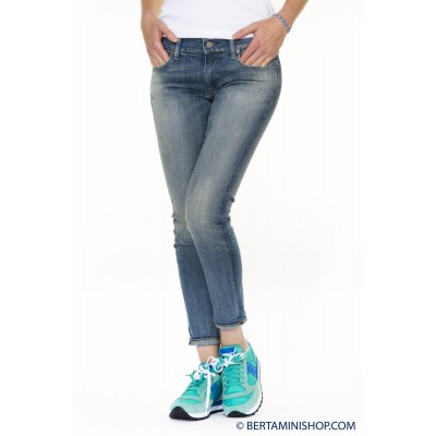 Jeans Ralph Lauren Damen - V60Ie189Be110