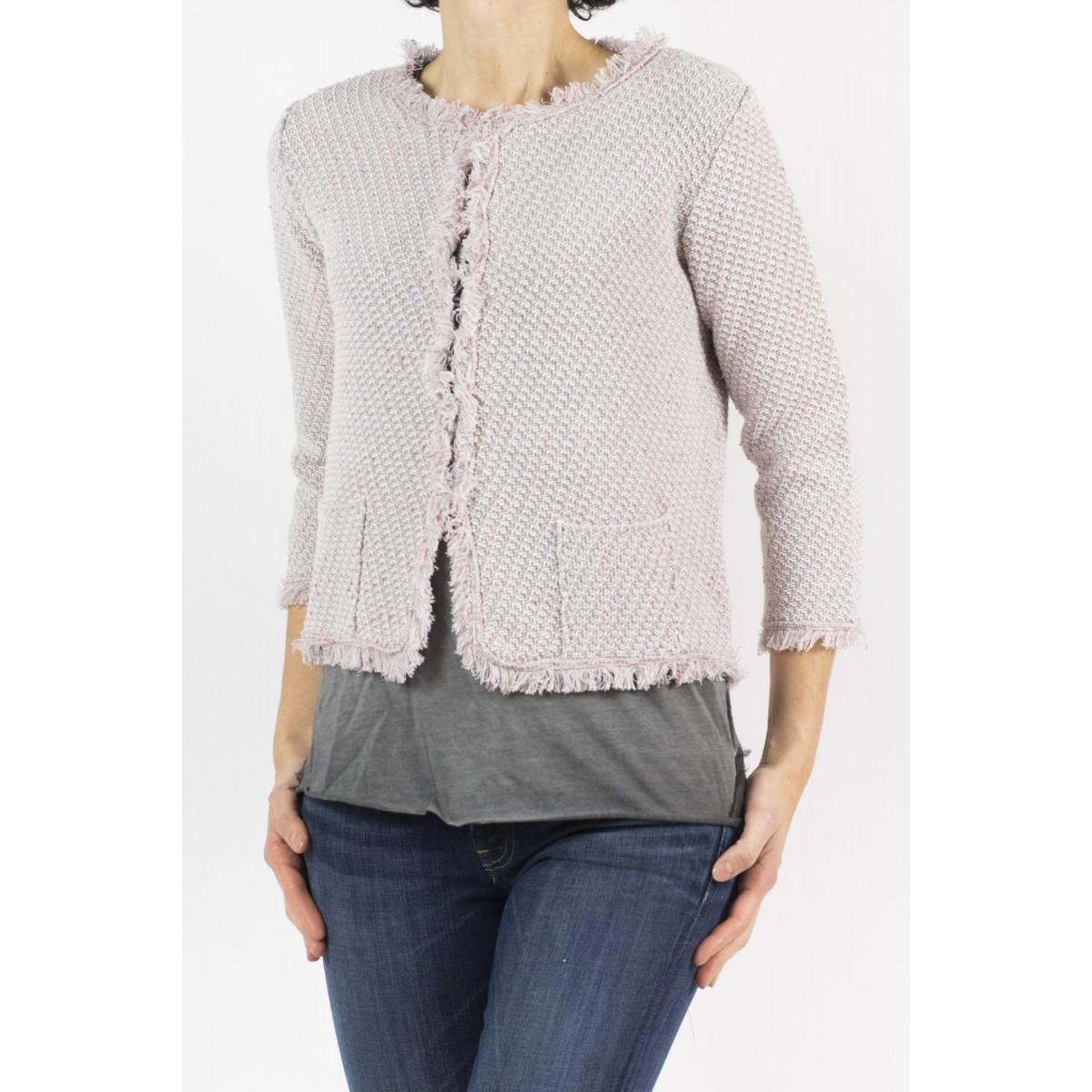 Jacken Kangra Frauen - 8610/58 56 - rosa