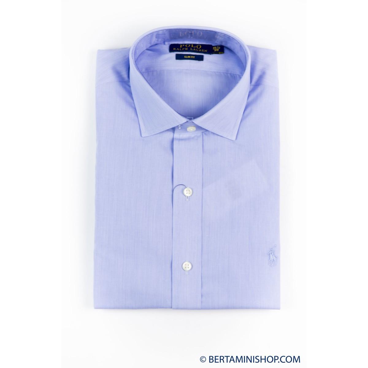 Shirt Ralph Lauren Man - A02Wbigtcfpoh Slim
