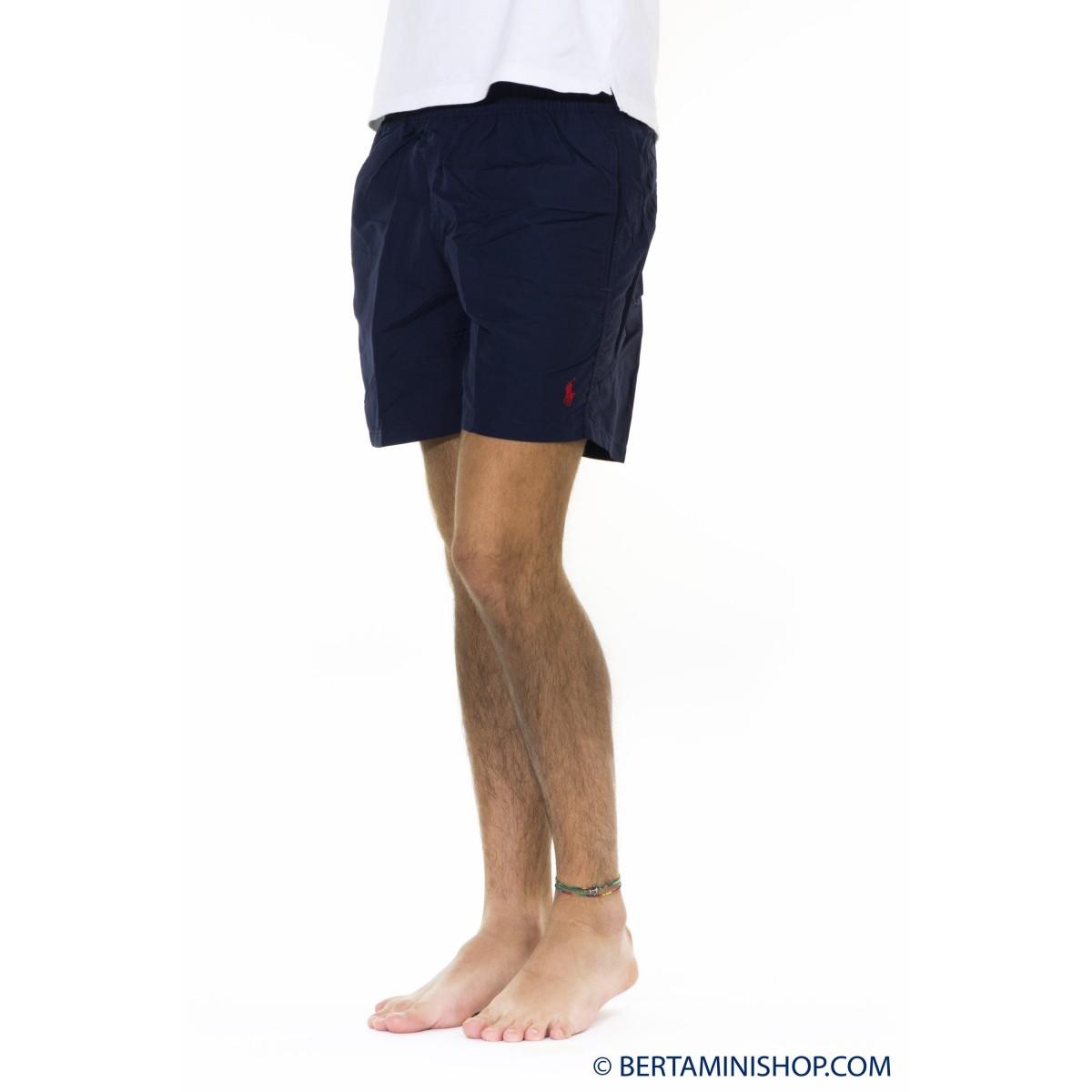 Short Ralph Lauren - A75Aw452Y3182 A4K39 - blu