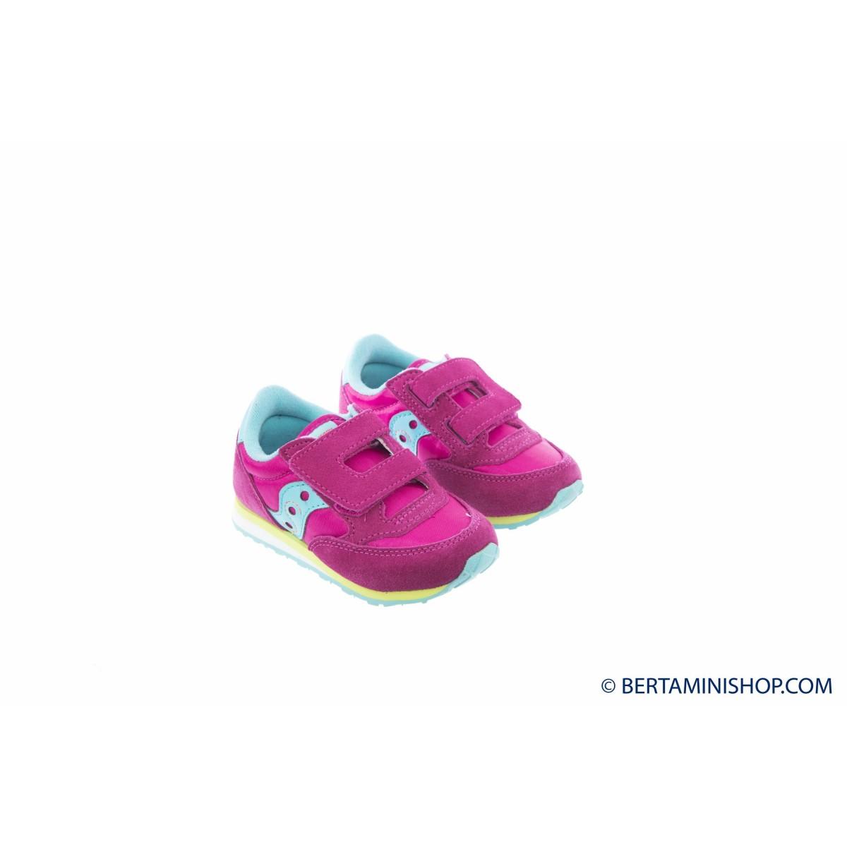Schuhen Saucony Kid's- ST56022 Baby Girls