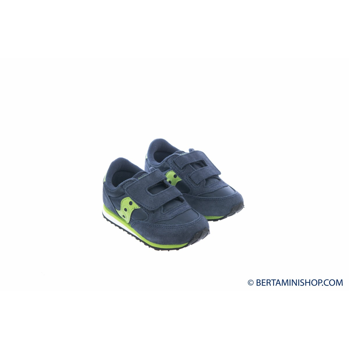 Shoes Saucony Kid's - ST53790 Baby