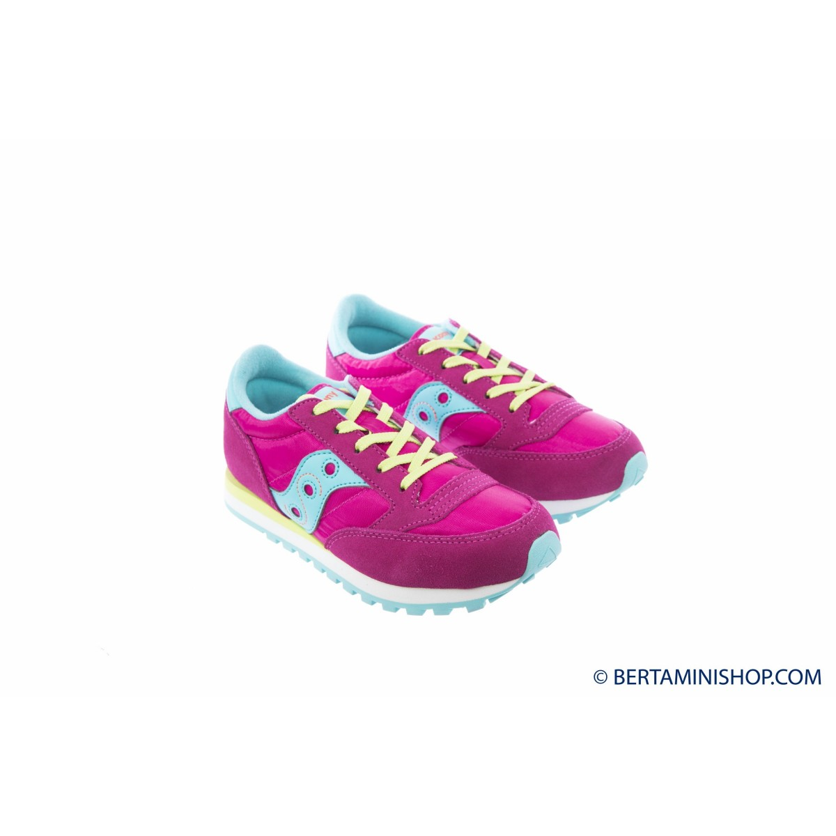 Shoes Saucony Girl's - SC55999 Kid'S