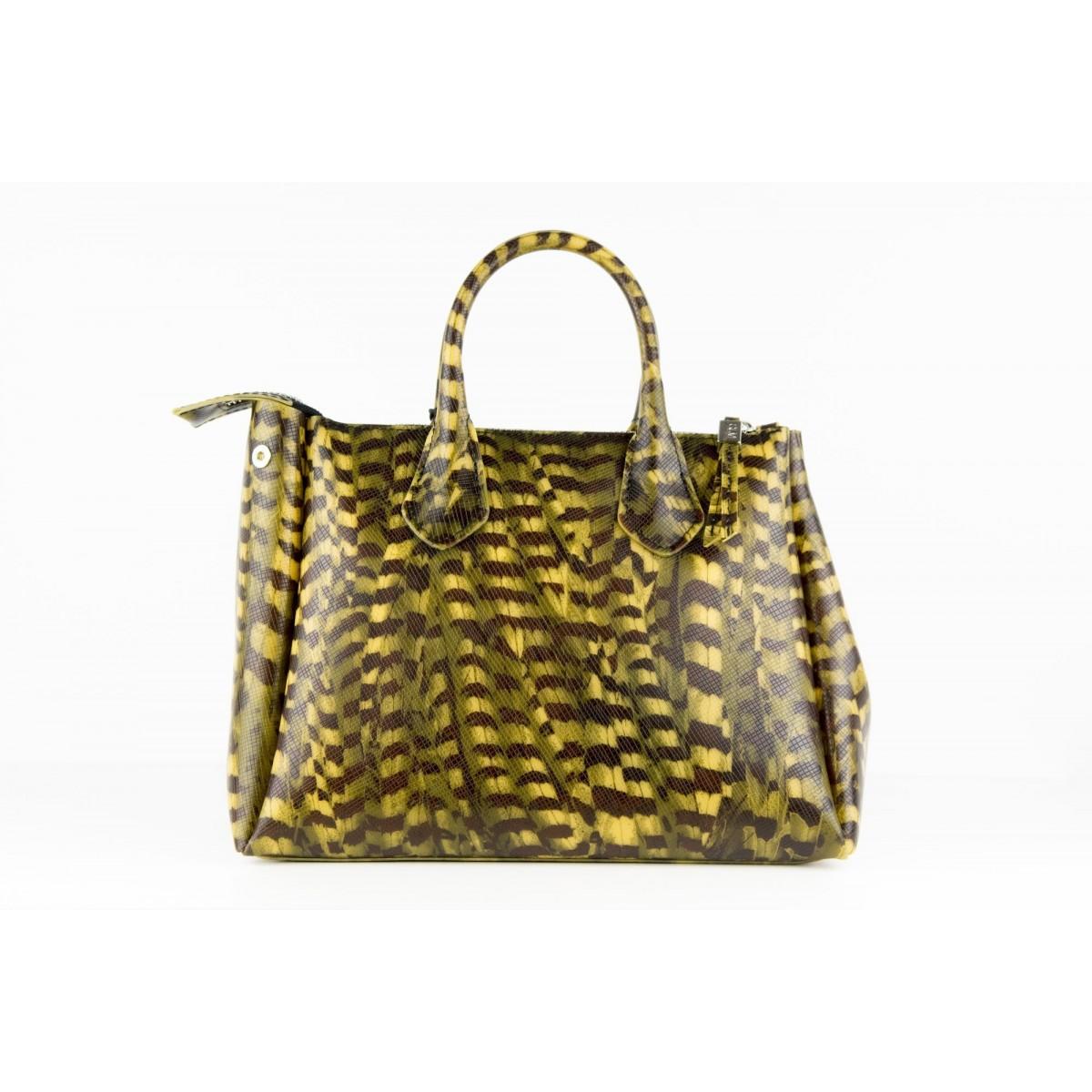 Bags Gum - Gianni Chiarini Design - 1740 Piuma