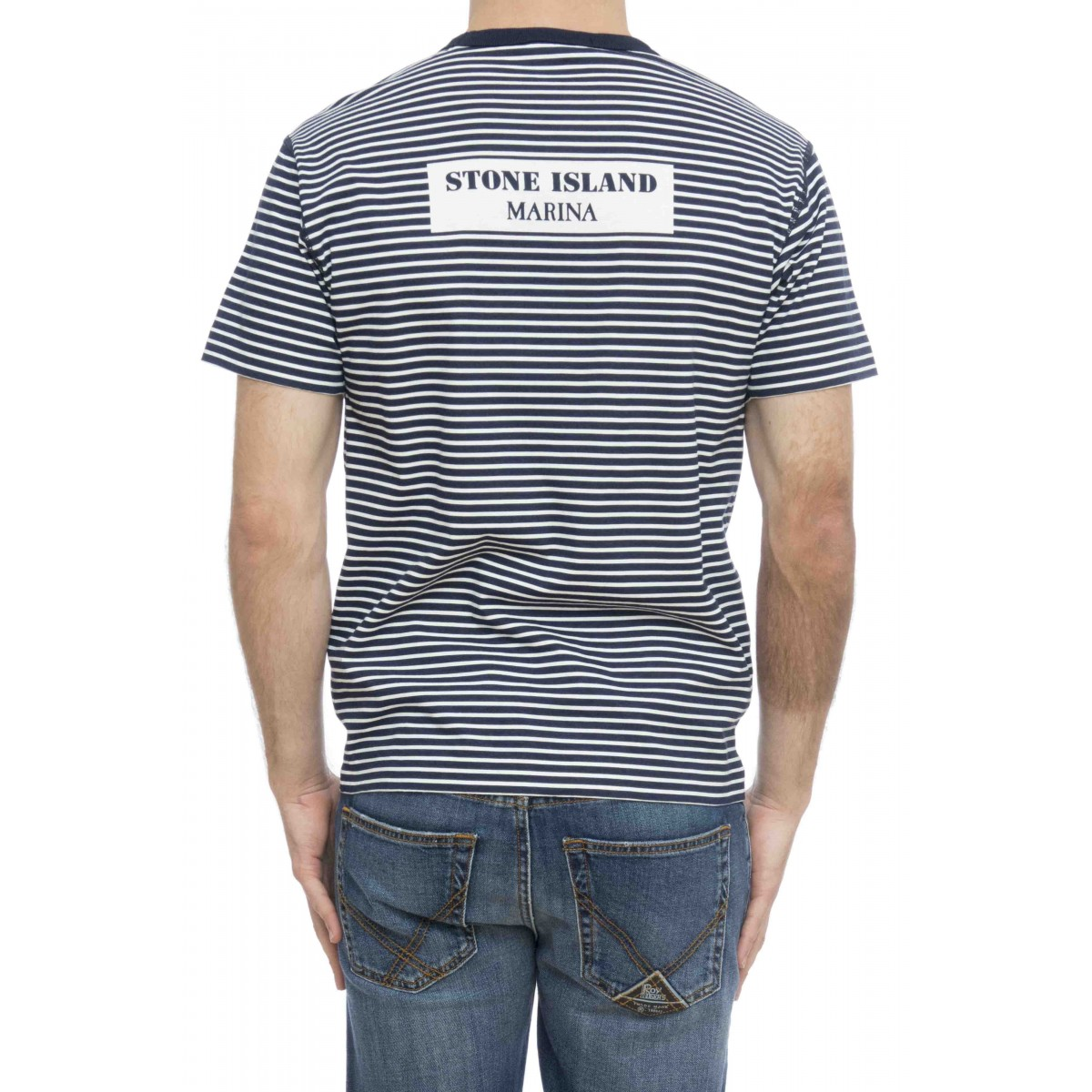 T-shirt uomo - 233x9 t-shirt marina