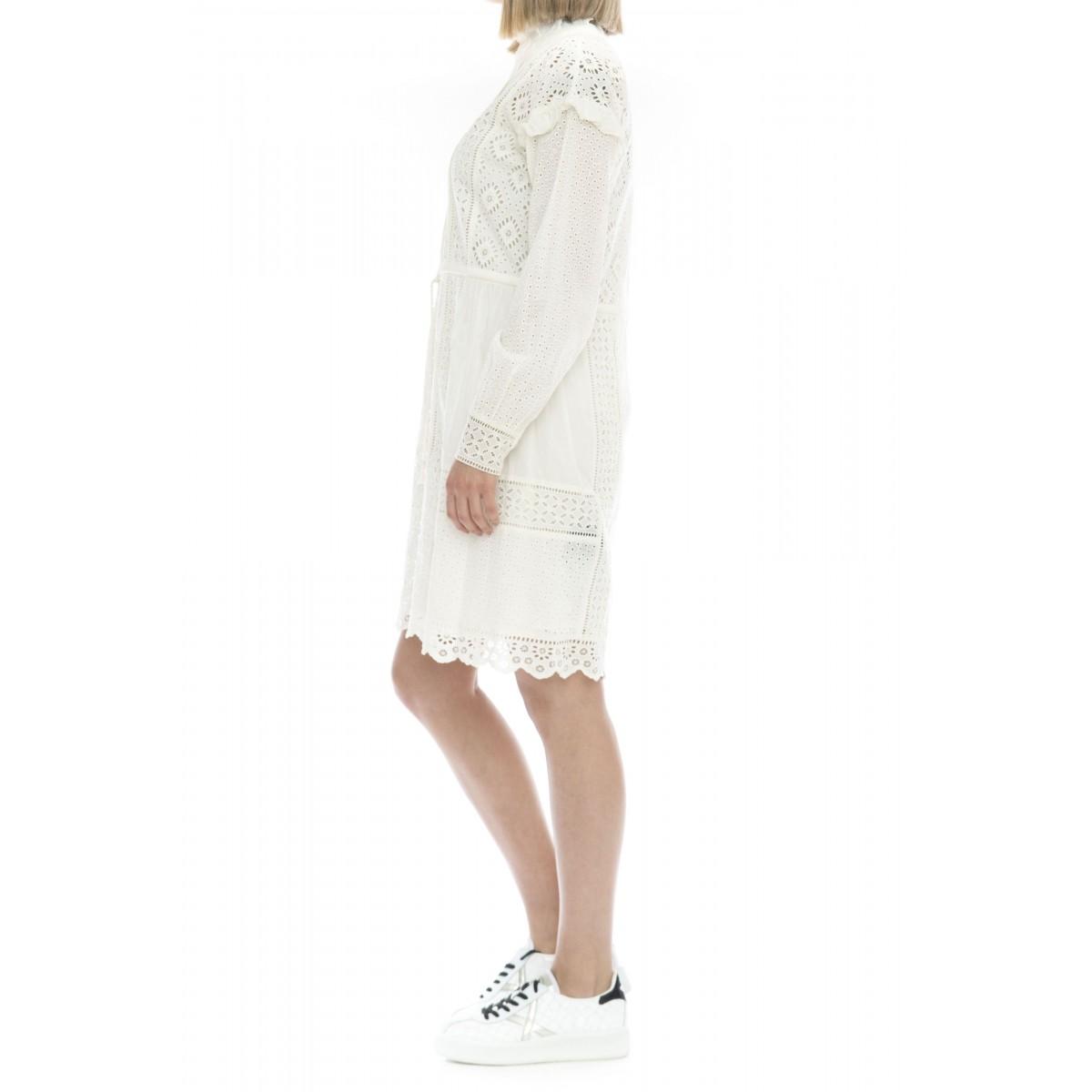 Vestito - 2044 vestito sal gallo
