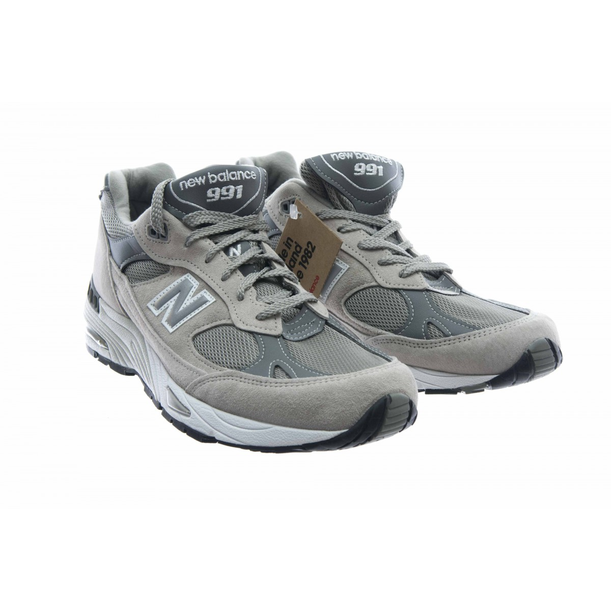 Scarpa - M991 made in uk