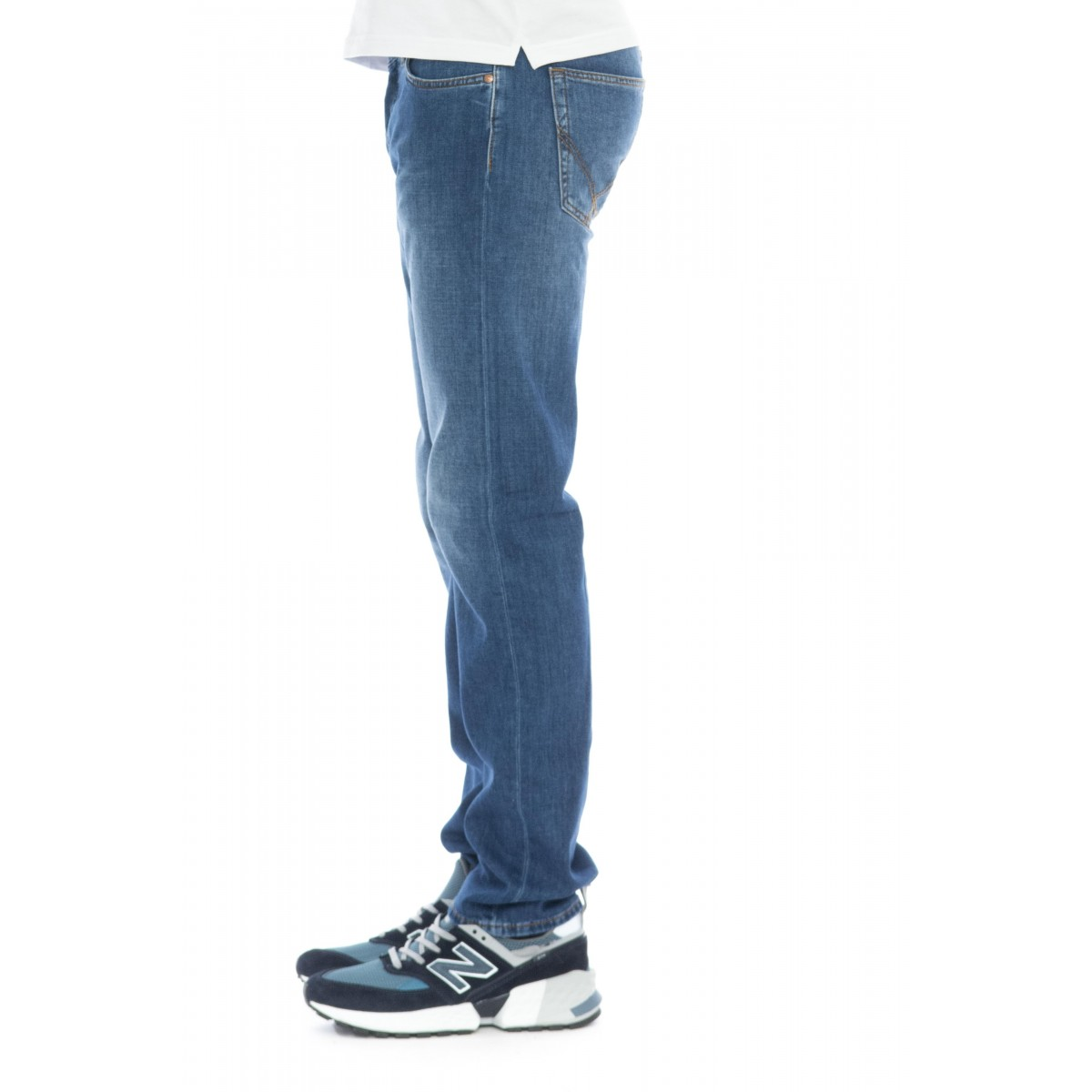 Jeans - 529 joe ultra morbido