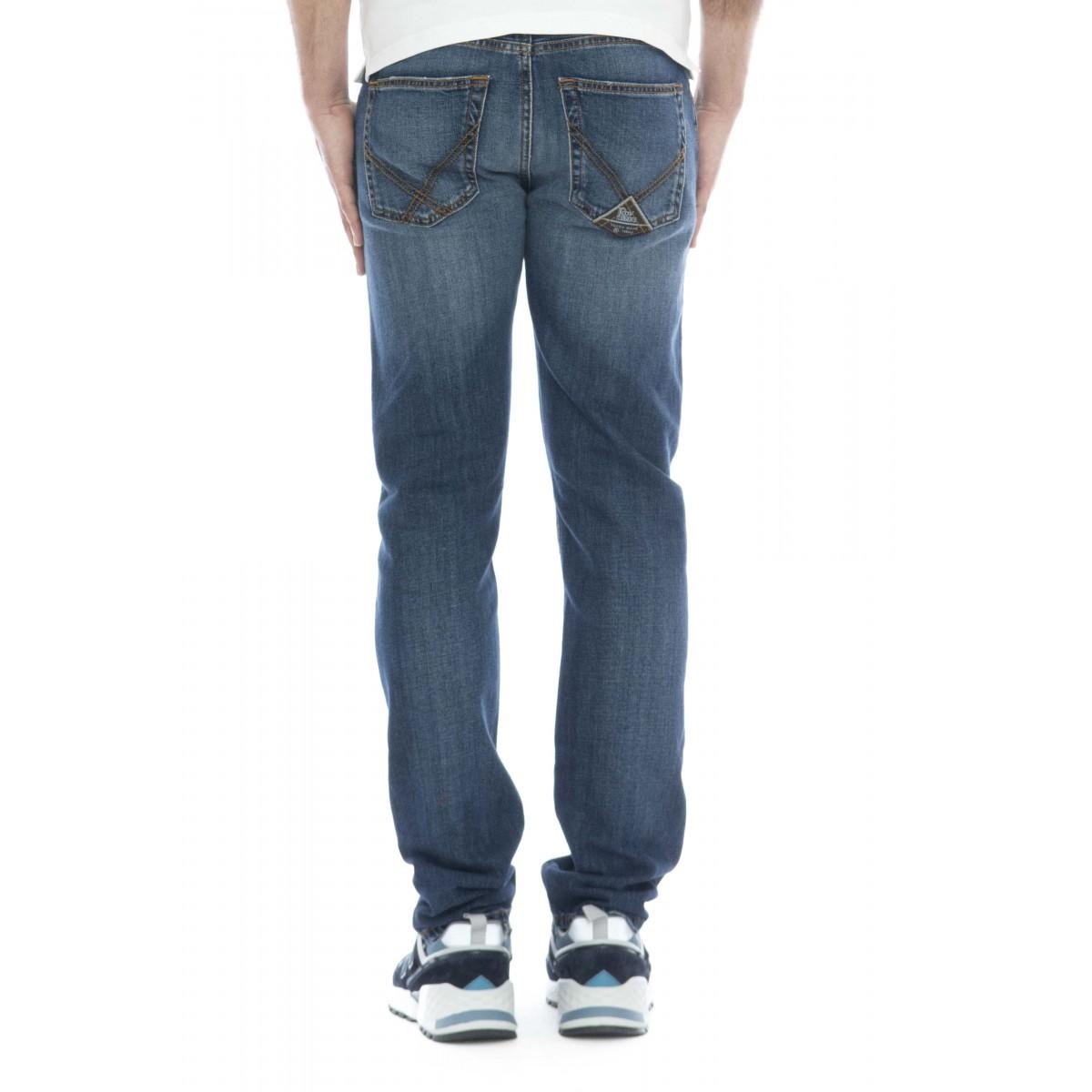 Jeans - 529 noforlong