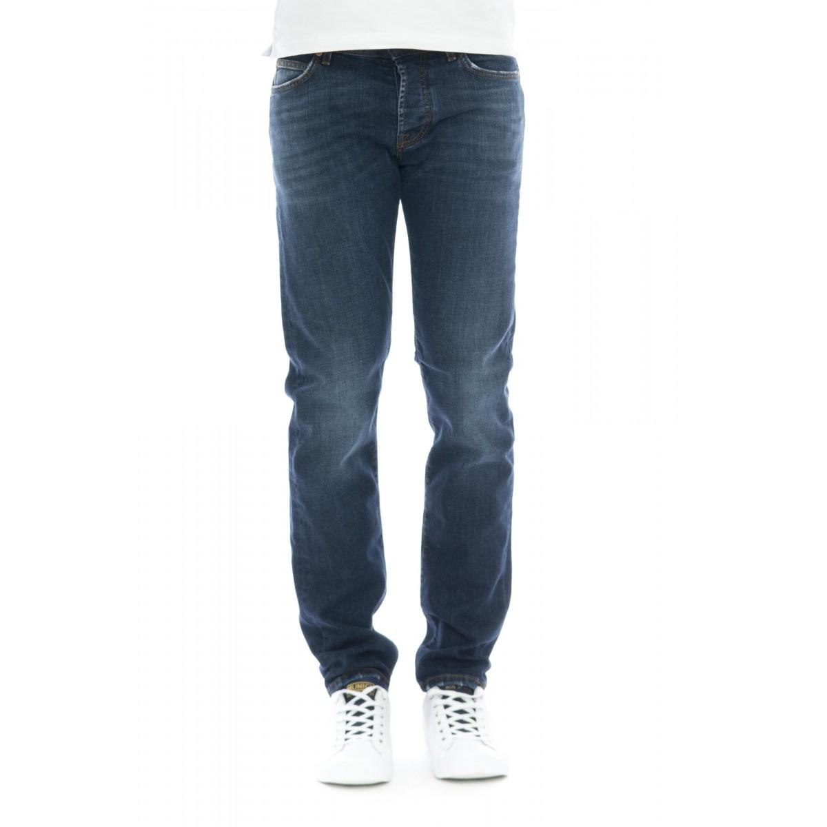 Jeans - 529 paulo jeans strech