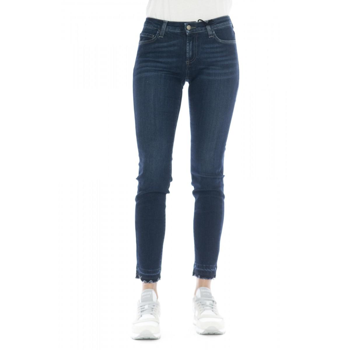 Jeans - Cate cut frick