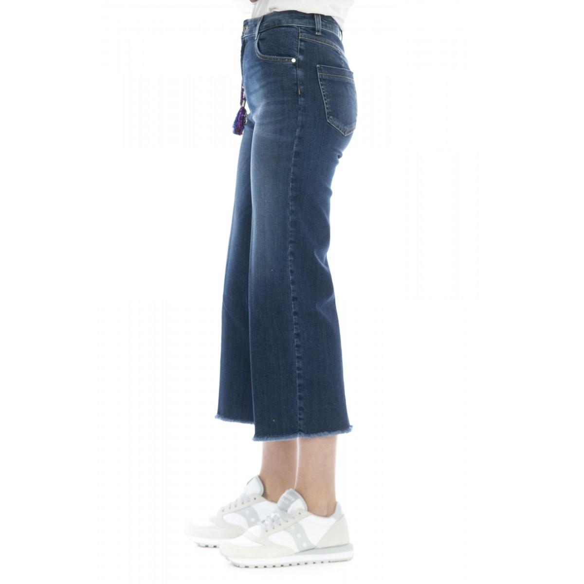 Jeans - Lira denim