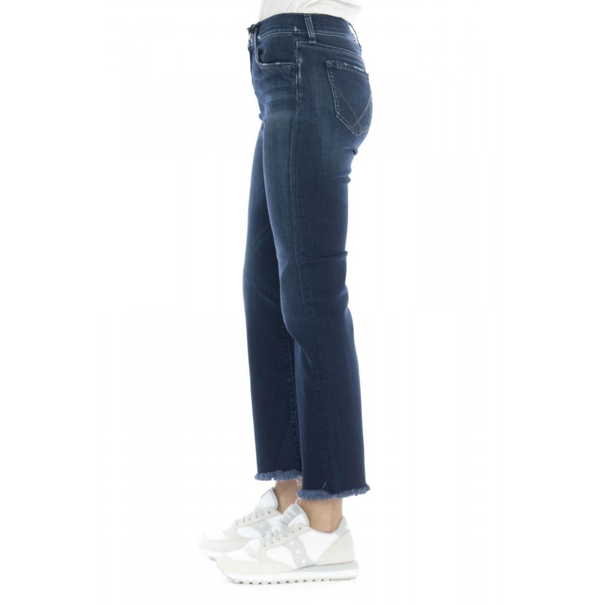 Jeans - Zandra beren