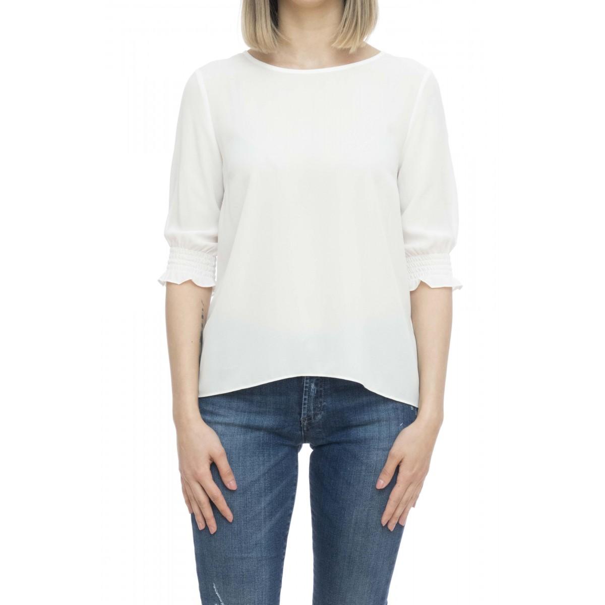 Camicia donna - Tiss camicia manica 3-4