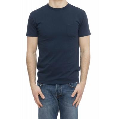 T-shirt uomo - T19101 t-shirt taschino