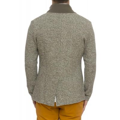 Giacca uomo - 930/e giacca cotone mouline