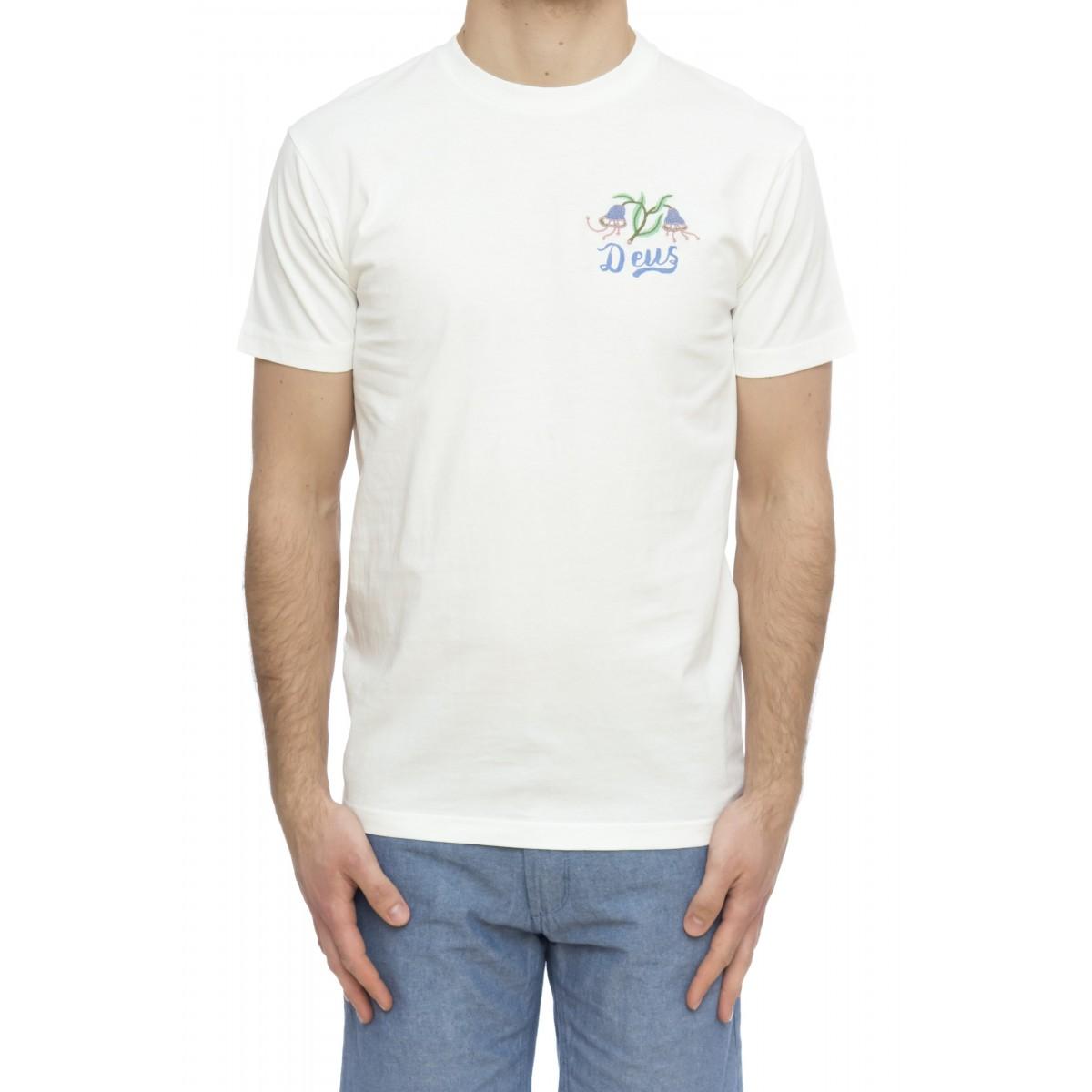 T-shirt - Tee140 t-shirt ricamo