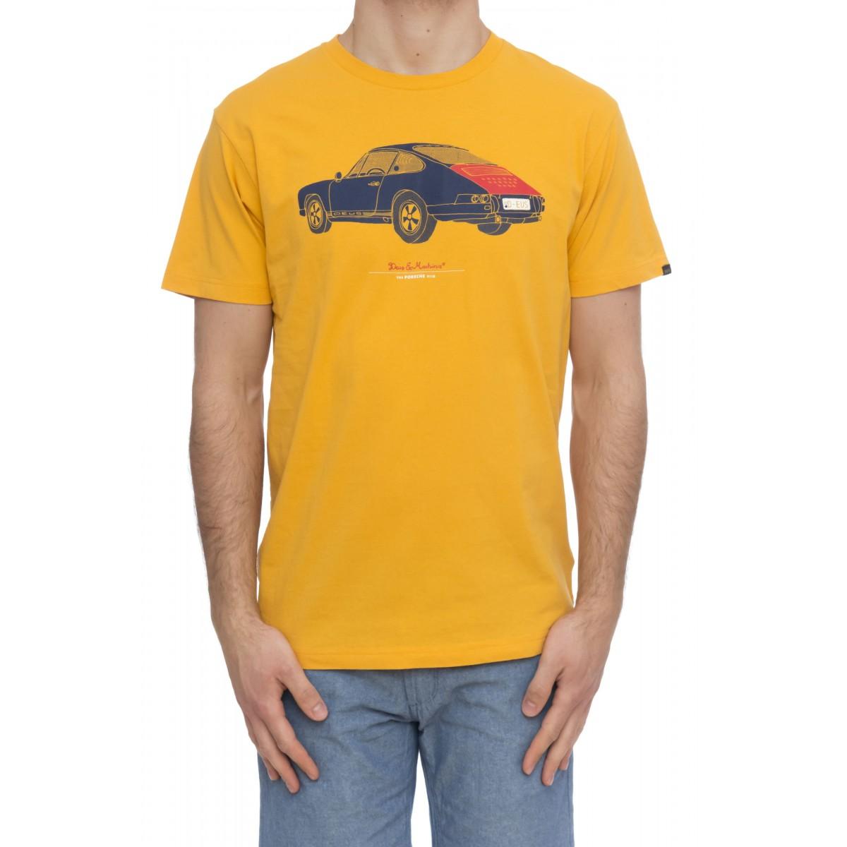 T-shirt - Tee0149 t-shirt porsche