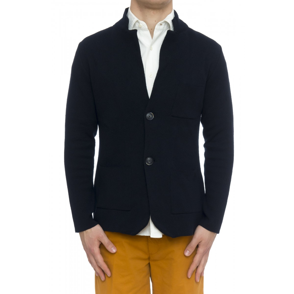 Giacca uomo - 926/e giacca spugna