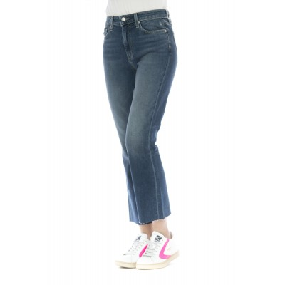 Jeans - 5217 the callie