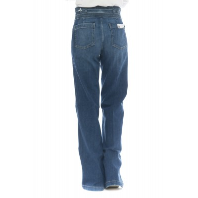 Jeans - 5715 penny flare