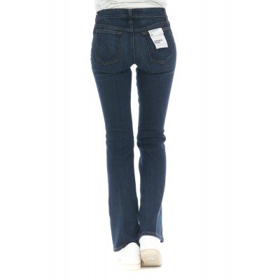 Jeans - 5805 provocature denim giapponese