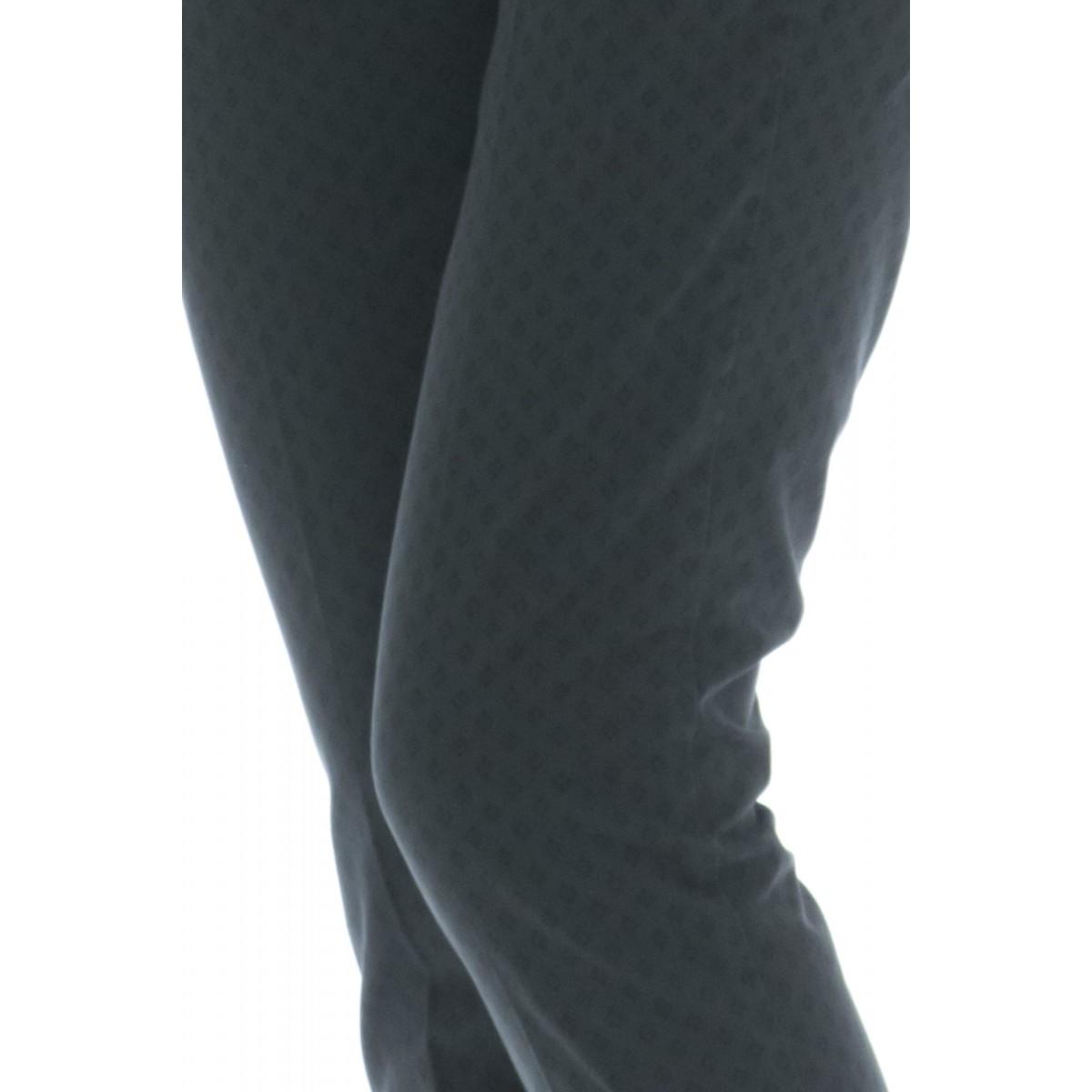Pantalone donna - Melitas 4268 fantasia 7/8