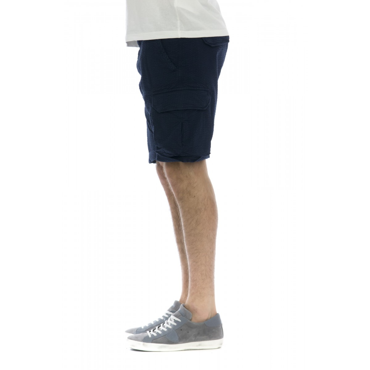 Bermuda uomo - Nick 4127 sirsacher