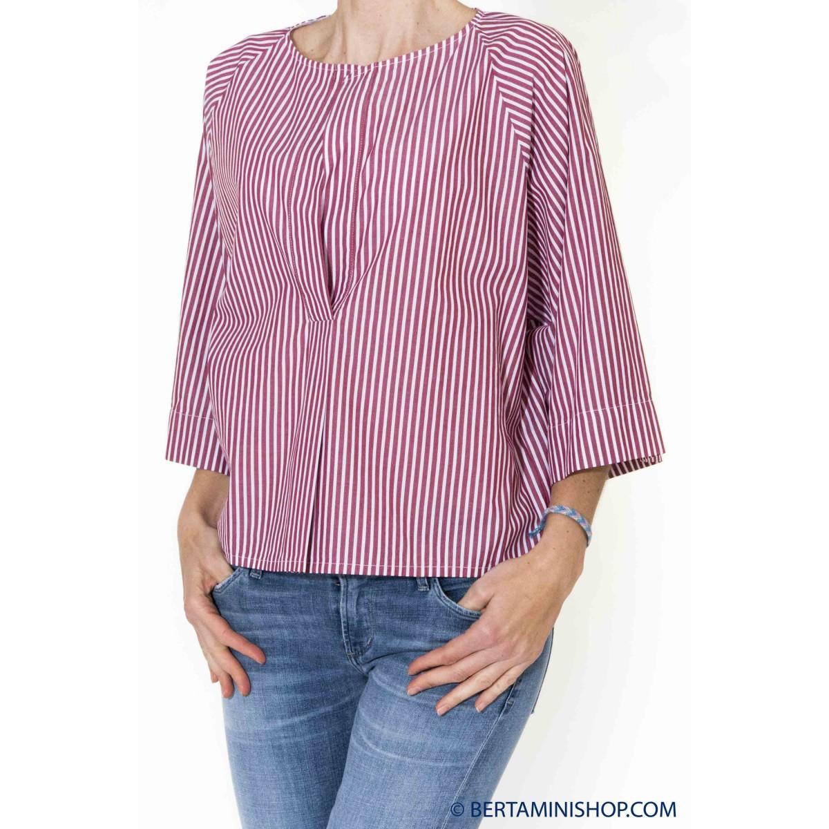 Camicia donna Jucca - 2024 camcia rigata