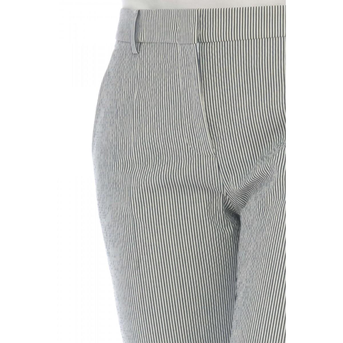 Pantalone donna - 171703 d6256 leyre slim righina