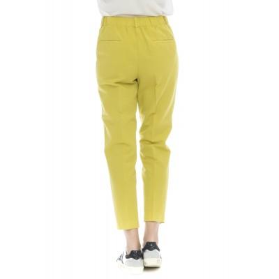 Pantalone donna - 176647 d6207 lyne/d chino-lino