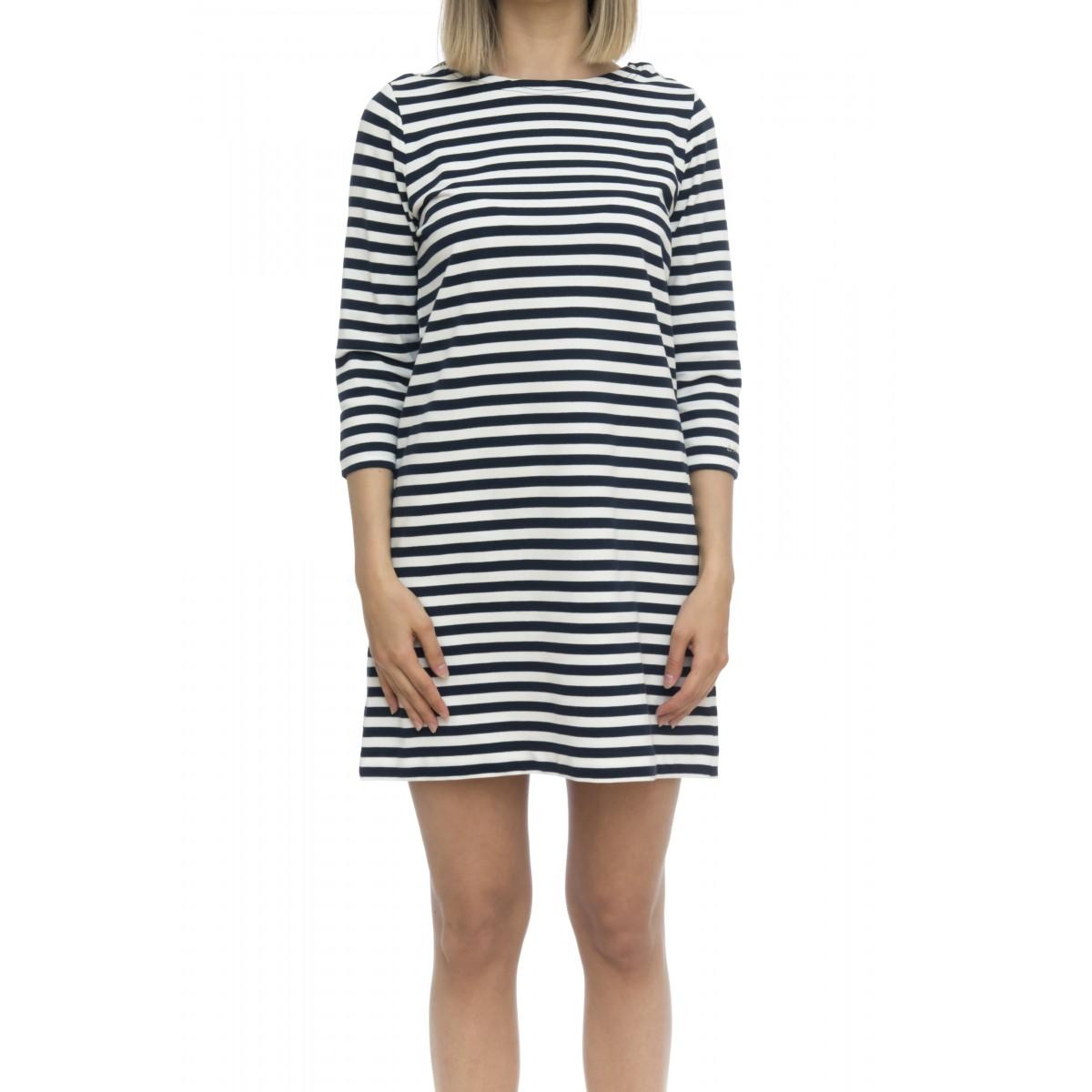 Vestito - A19208 vestito riga