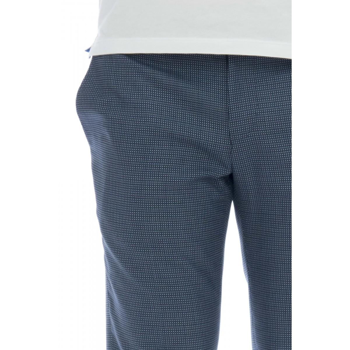 Pantalone uomo - Ds01z tc32 lana cotone strech