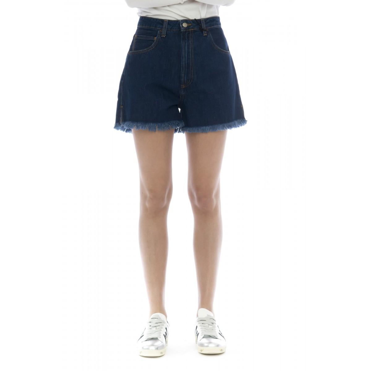 Bermuda - Girlfrends galador bermuda jeans