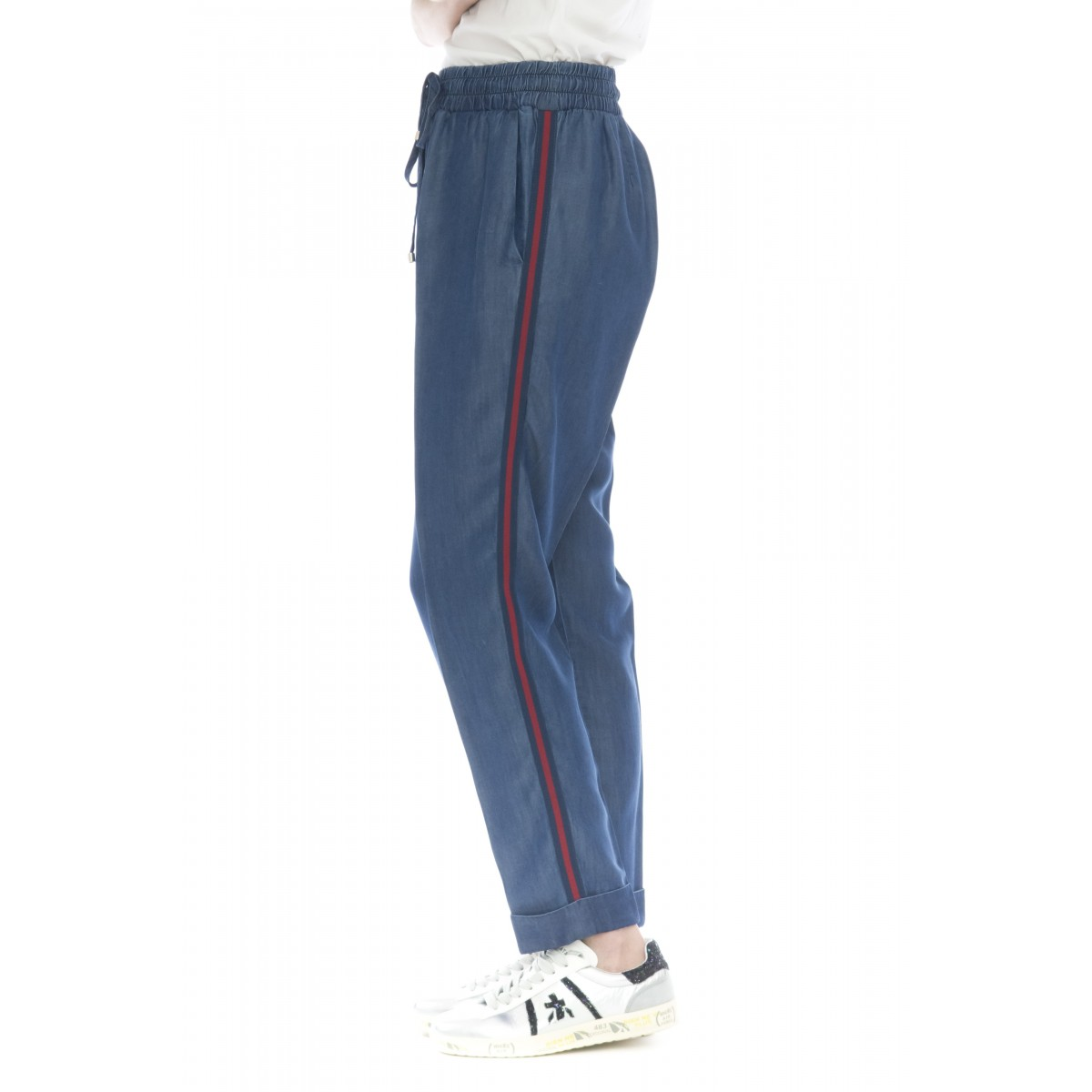 Pantalone donna - Minger pantalone jogging chambre