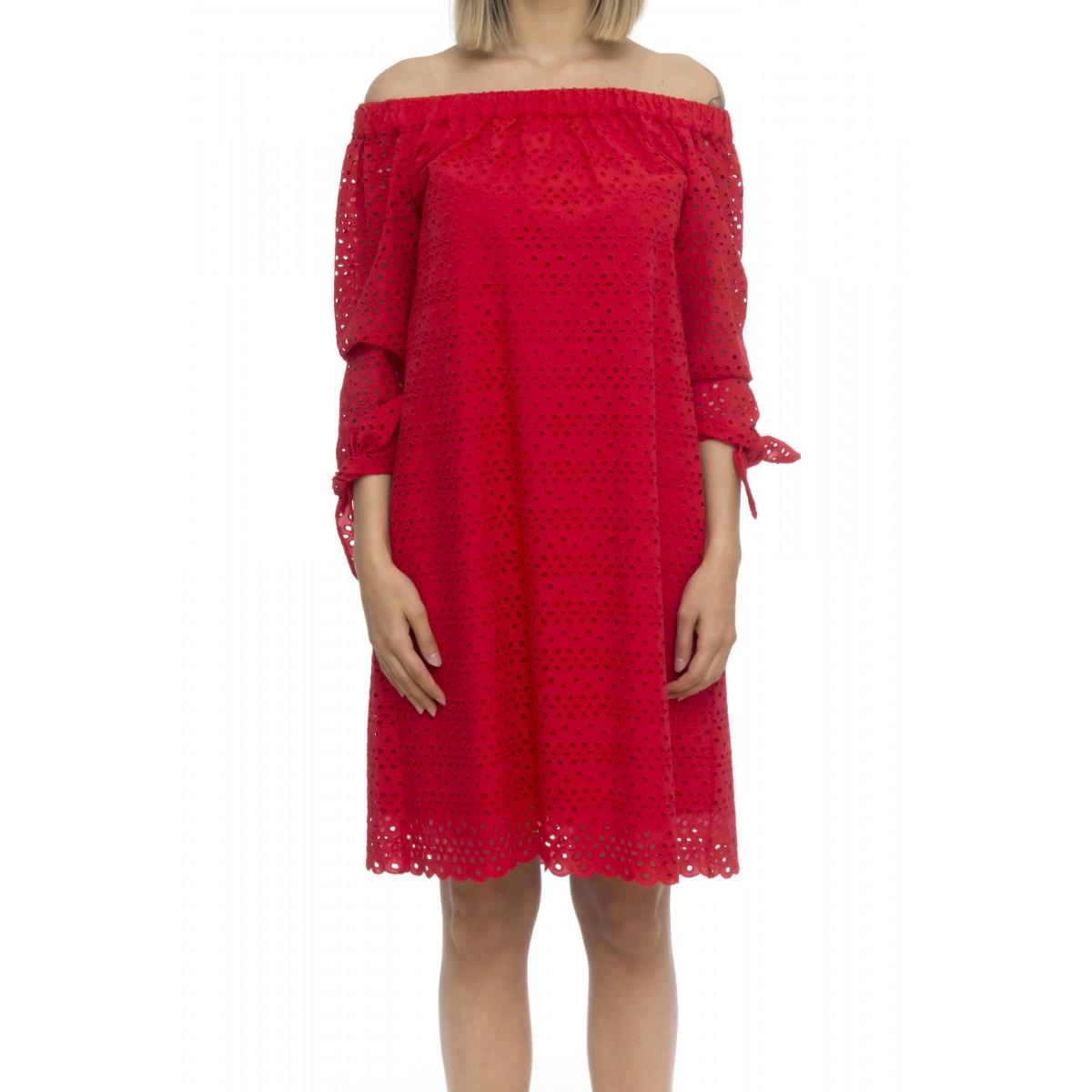 Vestito - S19214 vestito san gallo