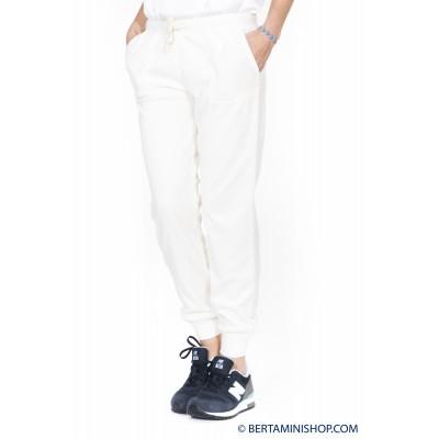 Pantalone donna Sun 68 - 16250 pantalone felpa ciniglia