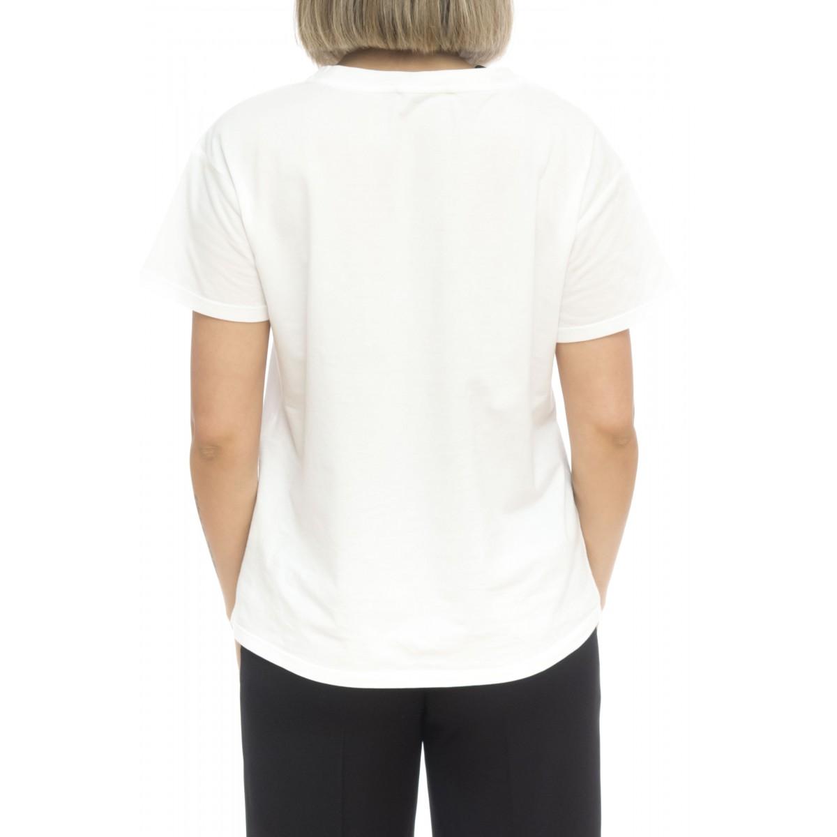 T-shirt - 2606 t-shirt scritta