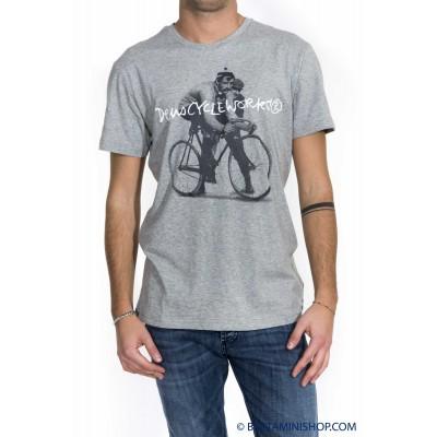 T-shirt uomo Deus ex machina - Dms51614c