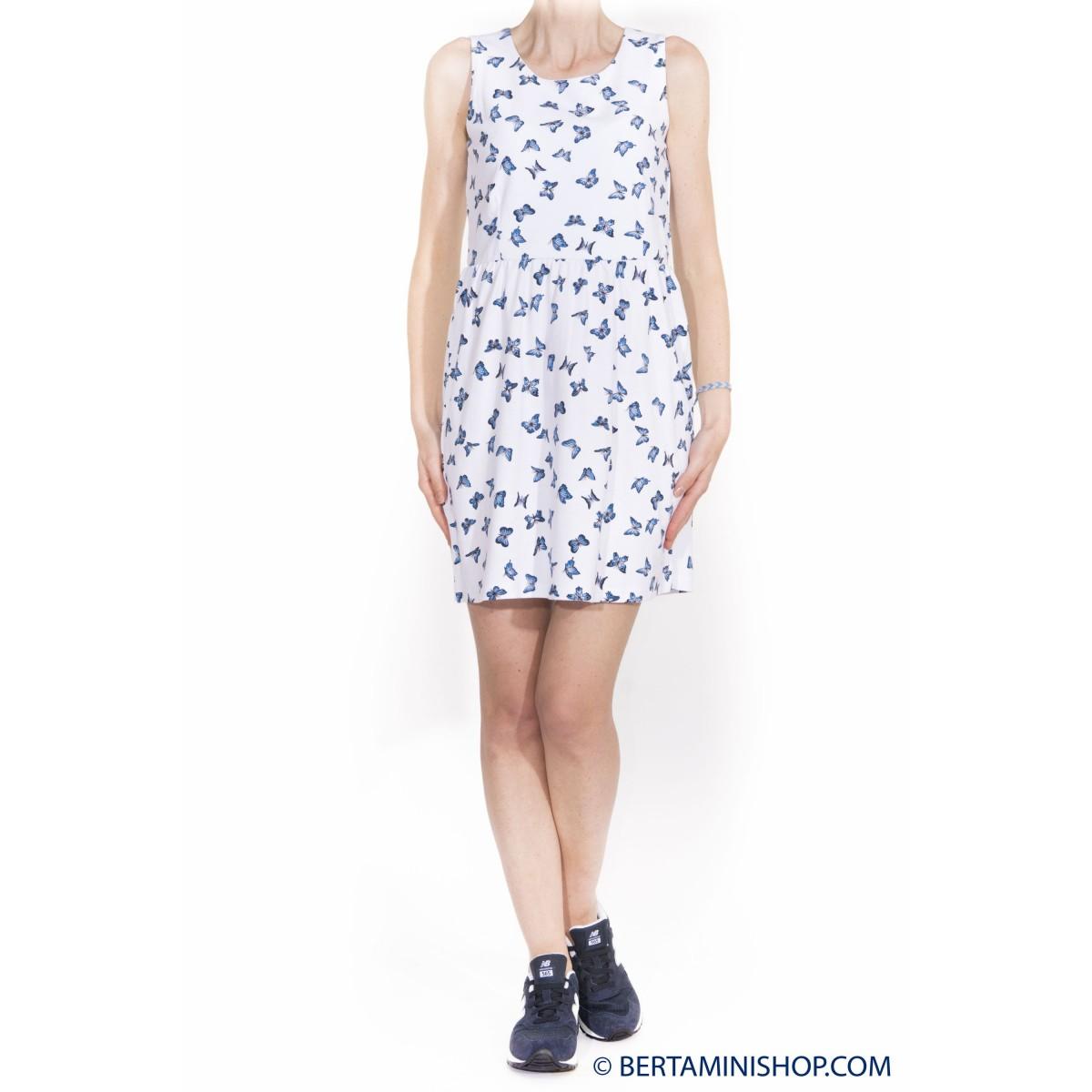 Vestito corto donna Sun 68 - 16209 vestito corto