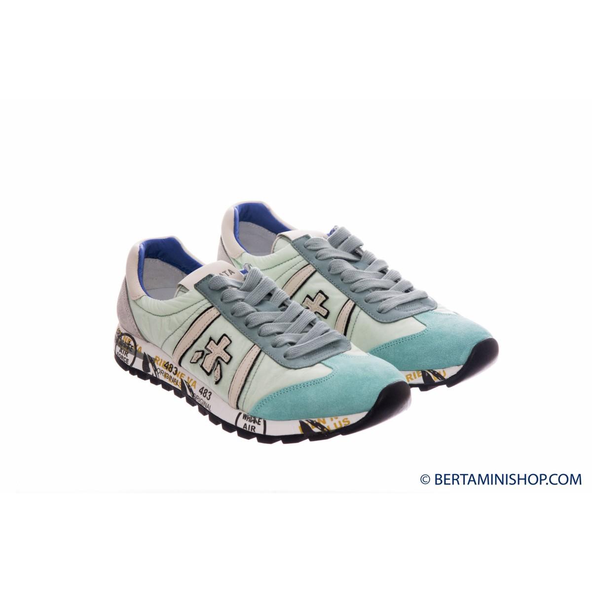 Scarpa Premiata - Lucy-d running