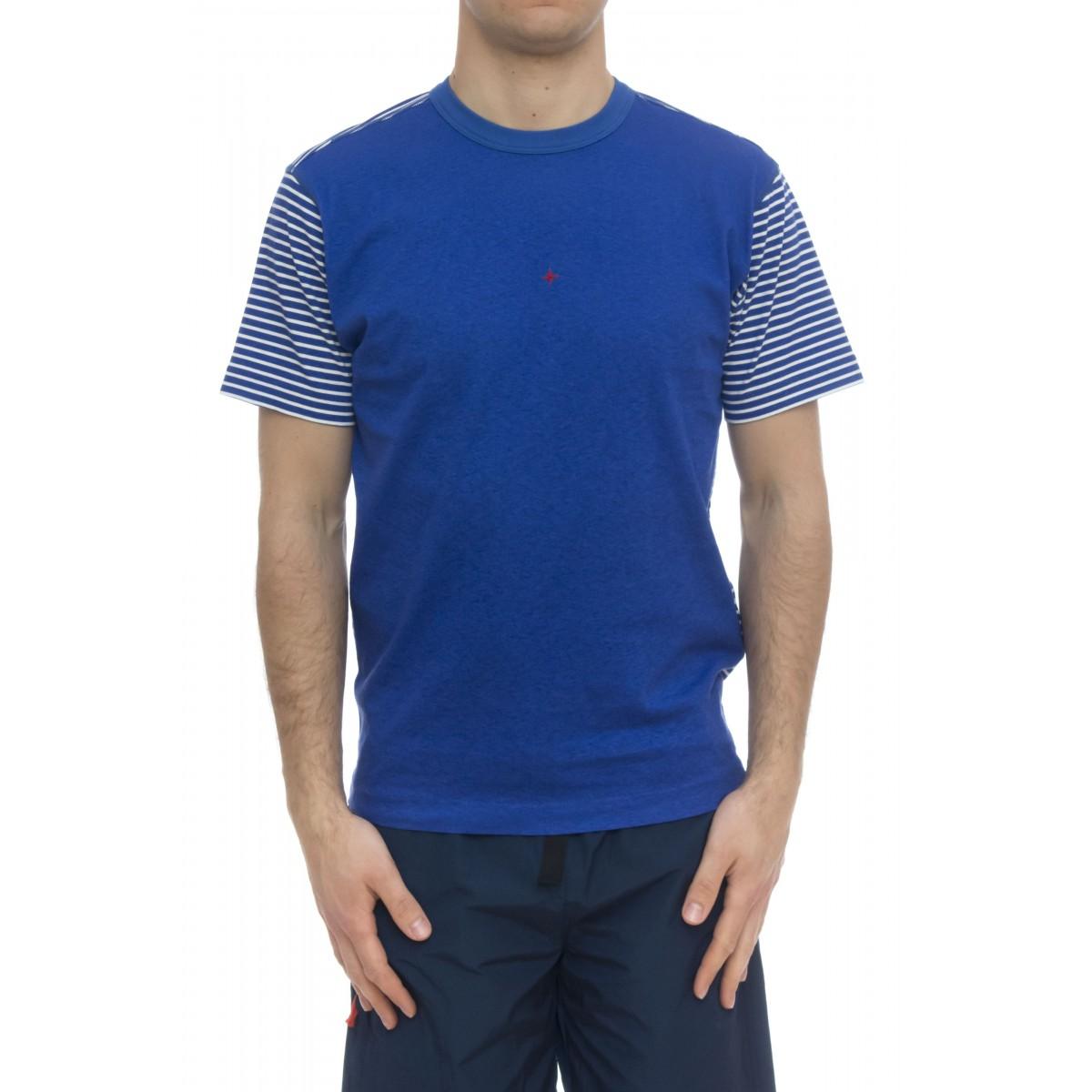 T-shirt uomo - 233x3 t-shirt marina