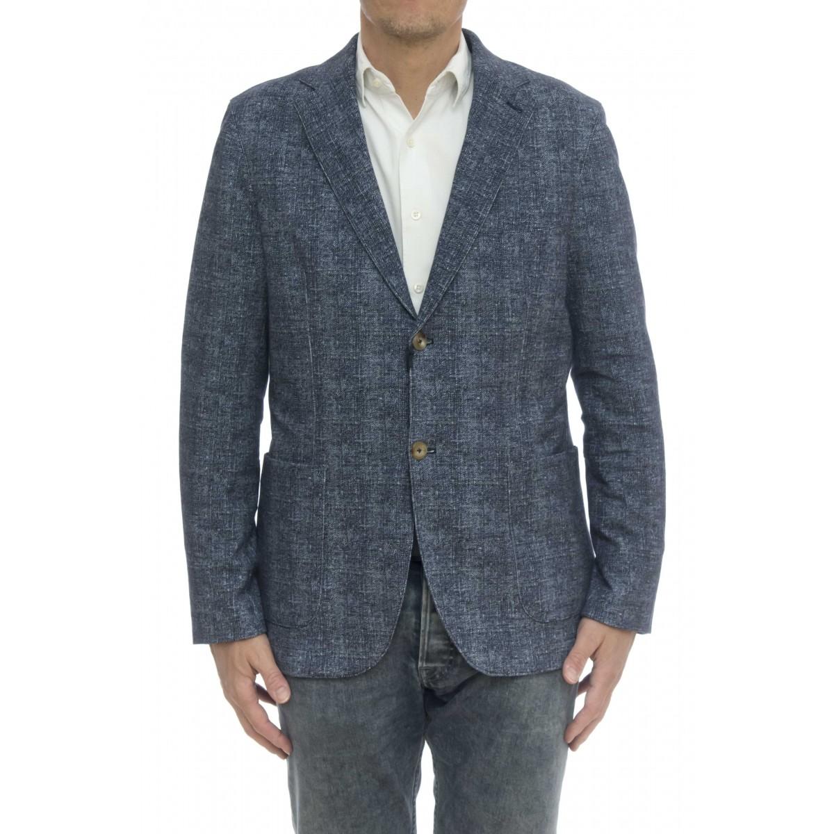 Giacca uomo - Cn2200 giacca special print light