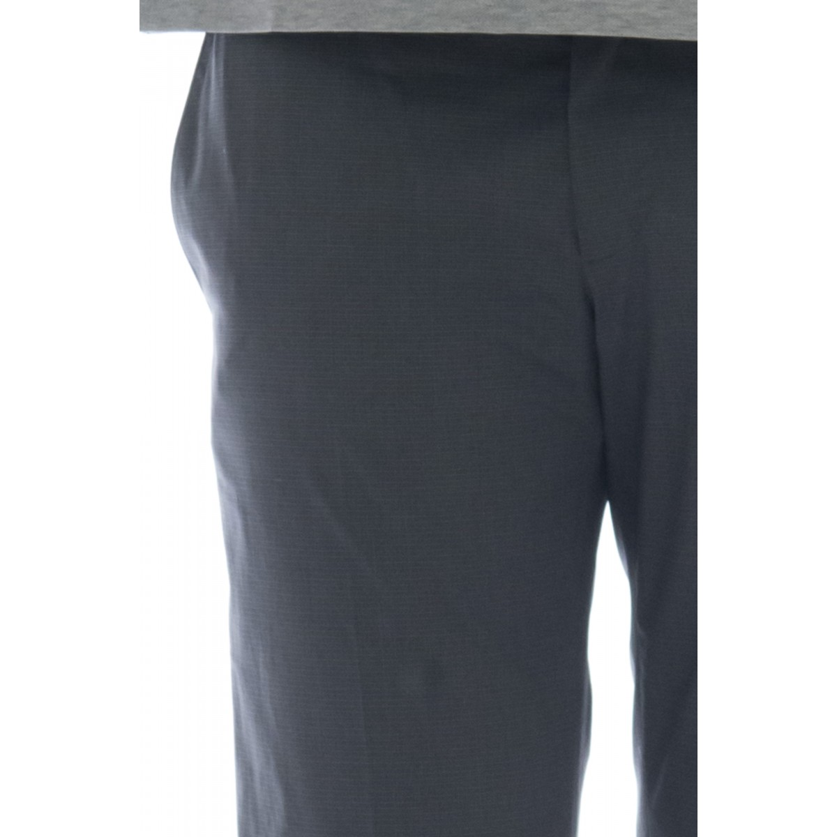 Pantalone uomo - Cods01z00cl1 mp37 cotone super light super slim