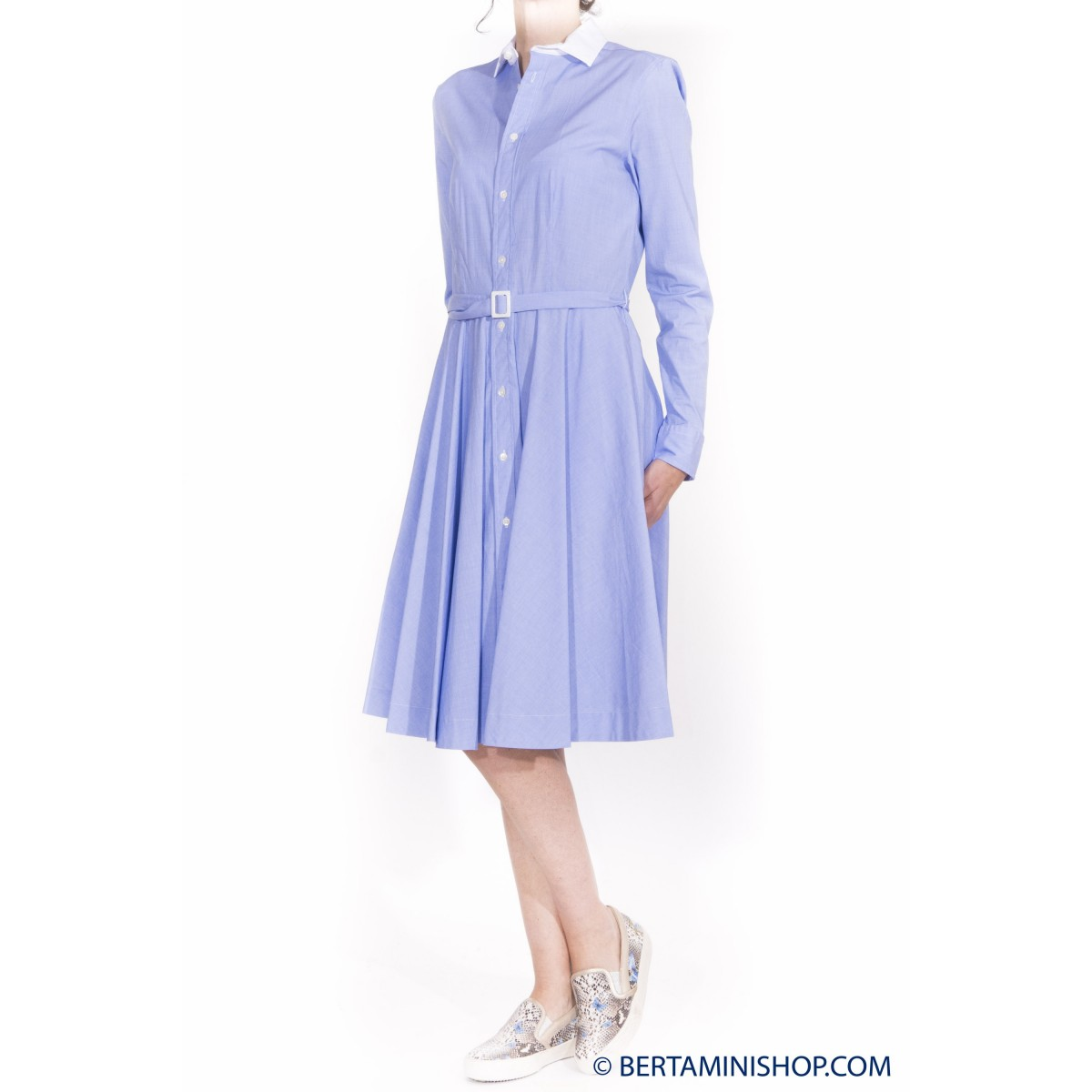 Camicia manica corta donna Ralph lauren - V33ih733bh733