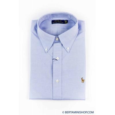 Camicia uomo Ralph lauren - A02w3cbpc0040 custom