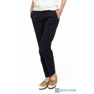 Pantalone Donna Incotex - Kayle 175555  D6206 Lavato