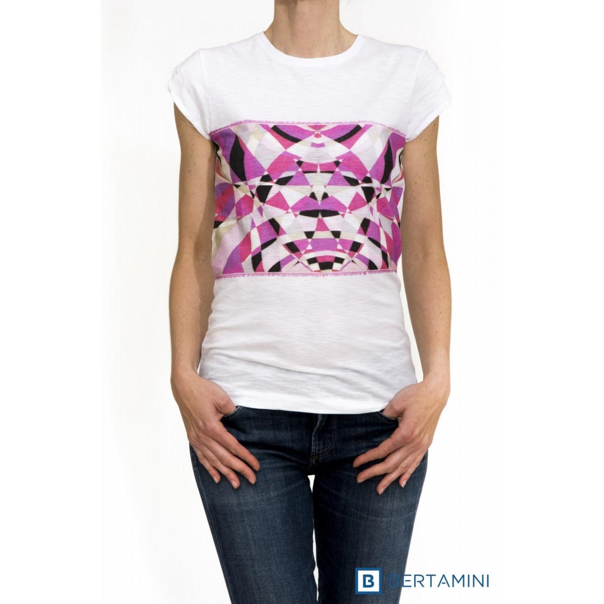 T-shirt donna Bastille - 2.3 t-shirt stampa