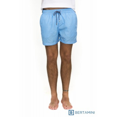 Short Baia 30 remi - Capri short bagno